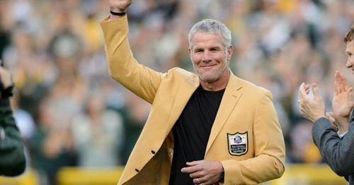 NFL Hall of Fame quarterback Brett Favre repays $600,000 in welfare fraud money to Mississippi