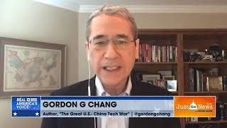 Gordon Chang alleges that China deliberately spread Covid19