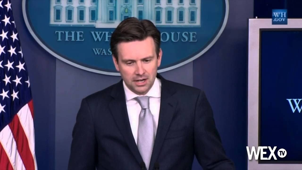 WH: GOP letter 'certainly interferes' with Iran talks