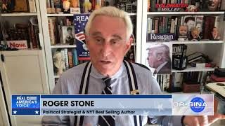 Roger Stone - I've lost everything but I'm going to keep fighting