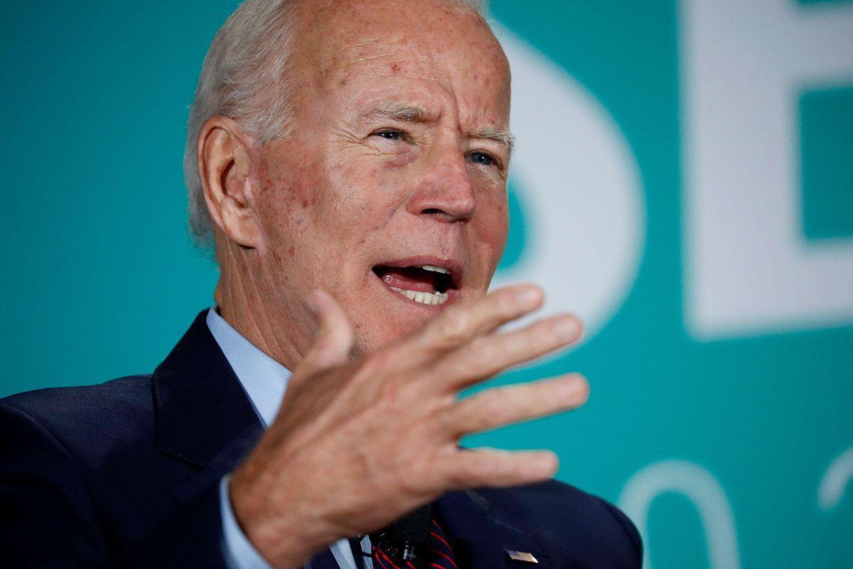 Biden Leads Democrats as Minorities Favor Most Electable Candidate vs Trump