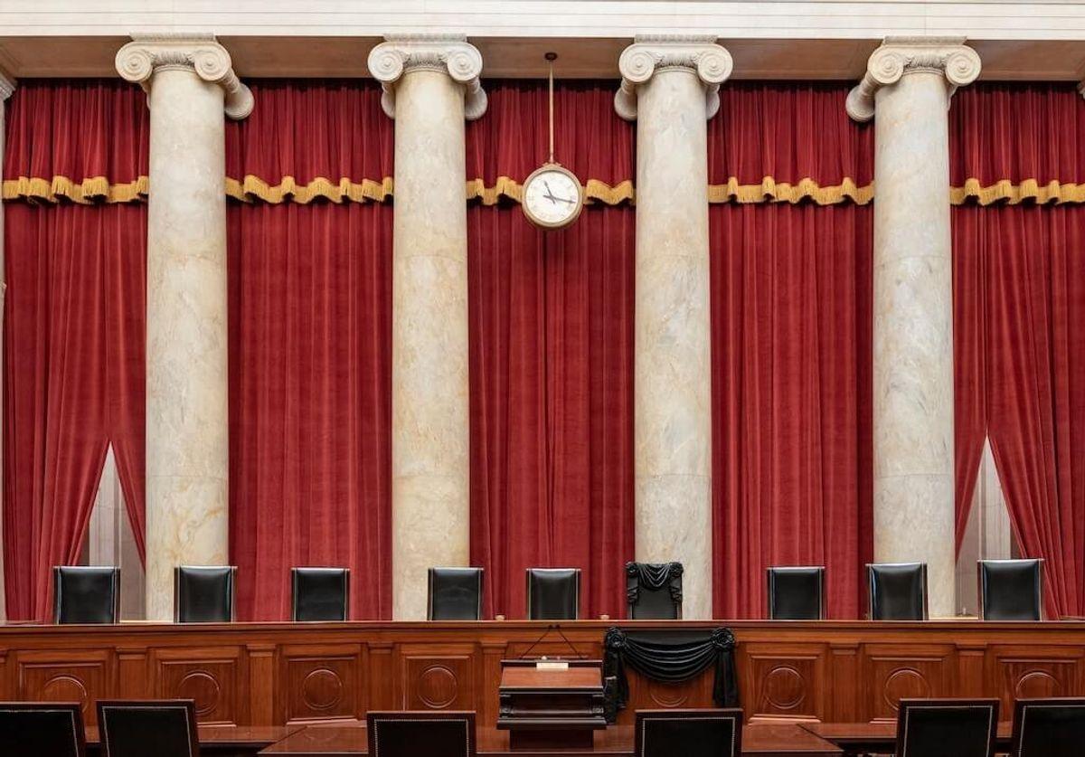Senate Republicans Prepare for Pre-Election Sprint to Fill Supreme Court Vacancy