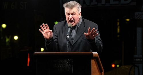 Actor Alec Baldwin fires prop gun on movie set, killing one and injuring another