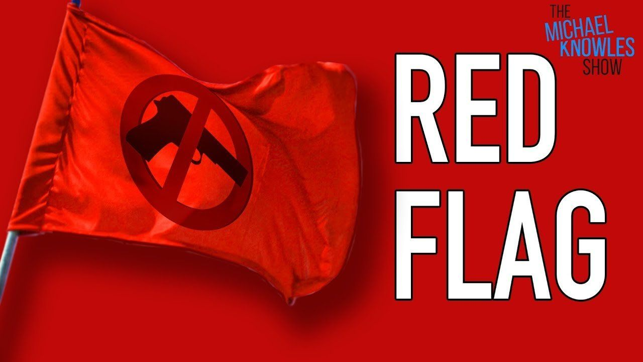 Are Red Flag Laws The Answer?