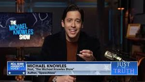 Michael Knowles thoughts on ousting Rep. Liz Cheney and replacing her with Rep. Elise Stefanik