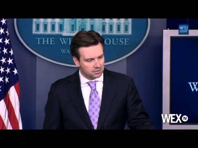 WH slams GOP leadership over Homeland Security funding