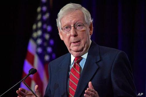 Paul Delays Defense Bill Vote Over Troop Drawdowns
