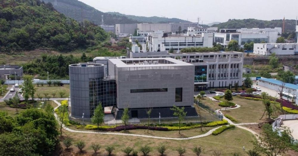House Republicans ask Secretary of State for documents related to Wuhan coronavirus lab