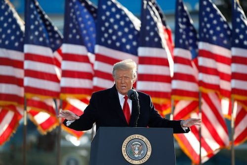 Michigan Republicans Reject Trump Vote Fraud Claims
