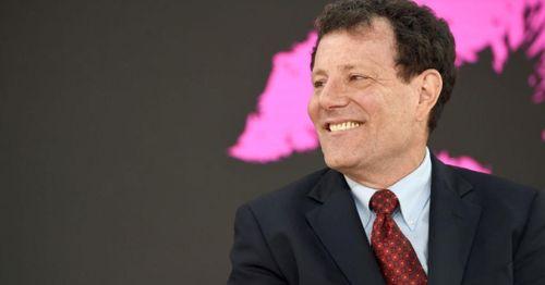 Former New York Times journalist Nicholas Kristof announces bid for Oregon governorship
