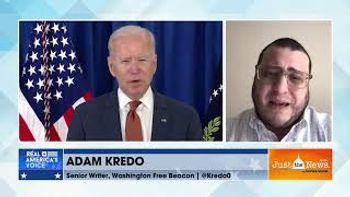 """Biden Admin is going to lift sanctions on """"terror related entities"""""""
