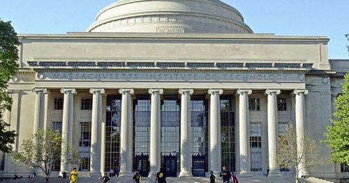 Science professor whose talk was cancelled by MIT over diversity views takes Princeton speech offers