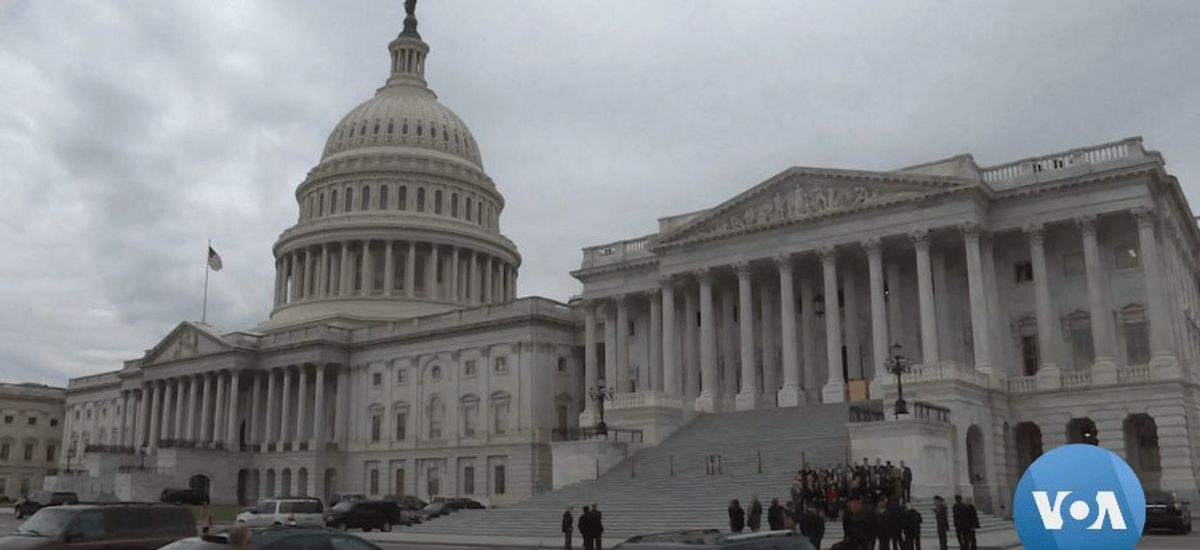 With House Set to Impeach, Administration Now Focuses on Senate