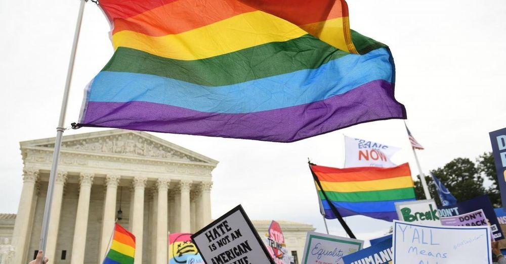 Alabama Senate passes bill banning transgender treatment to minors