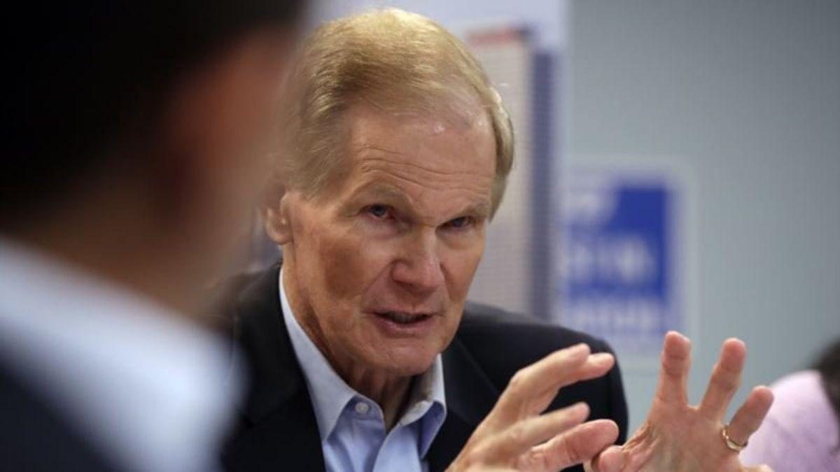 Senator Nelson: 'Foolish' to Deny Russia Targeting Florida