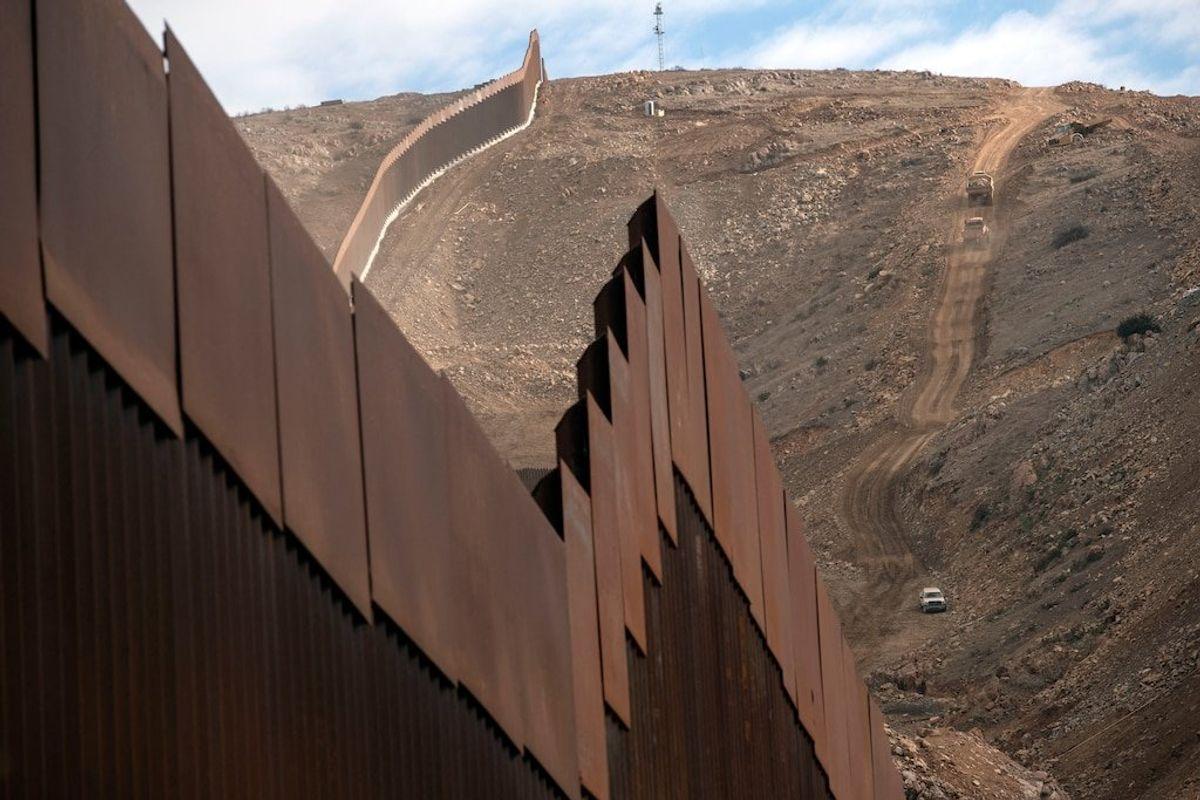 Biden Ends US-Mexico Border Emergency