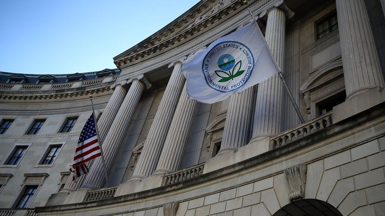 EPA reconsiders predacide authorization