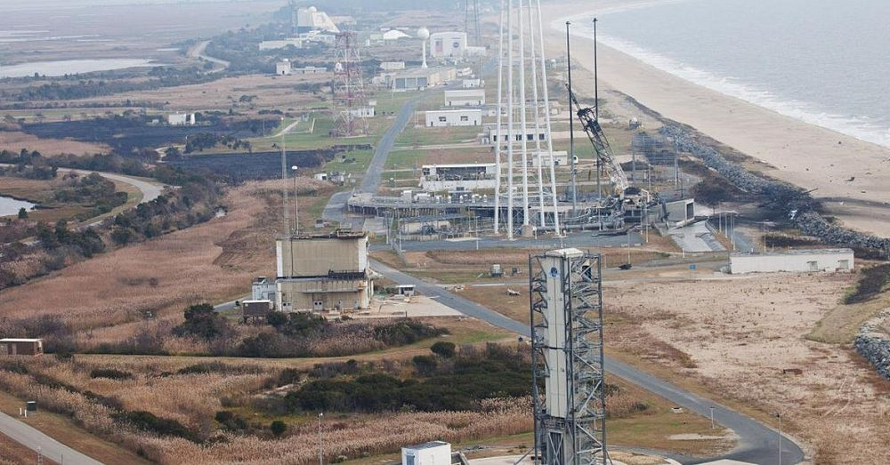 NASA to launch rocket from Wallops Island on Saturday, will be visible from several states