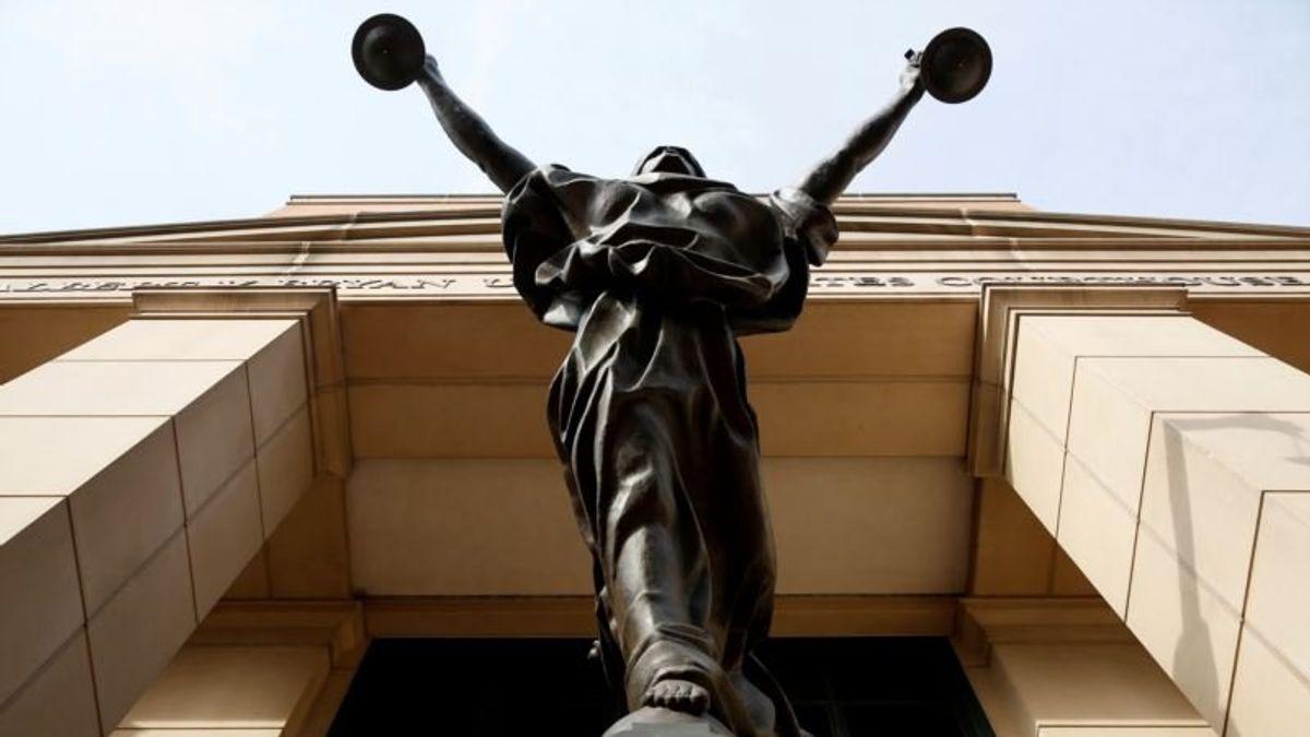 Federal Judges Increasingly Block Presidential Orders