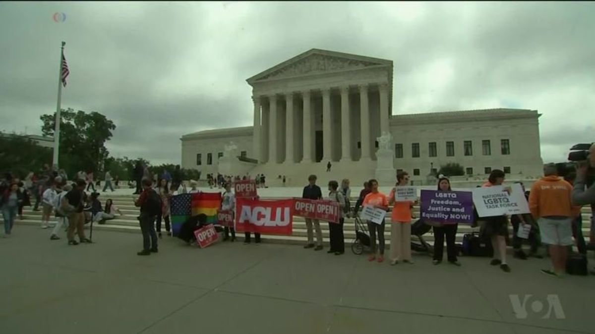 Supreme Court Ruling Supports Religious Freedom