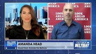 Amanda Head interviews #JusticeForJ6 organizer Matt Braynard