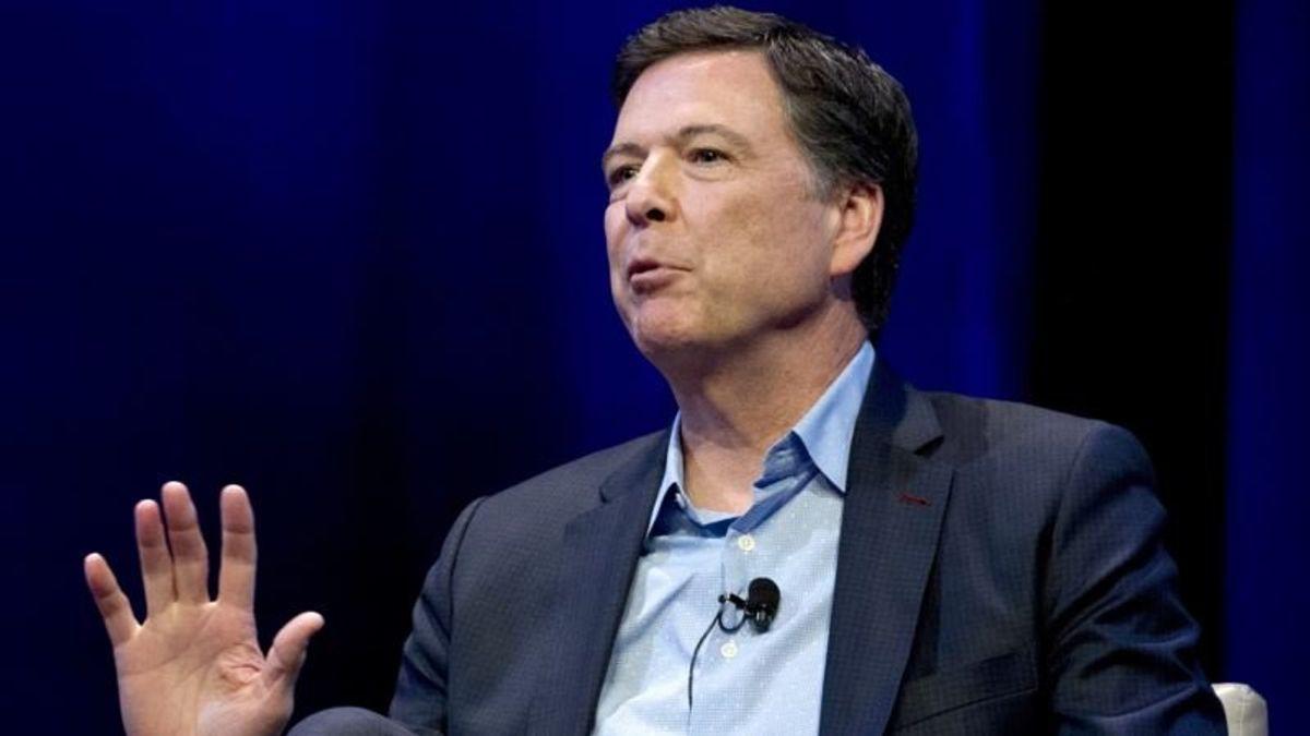 No Ruling on House Subpoena for Former FBI Director