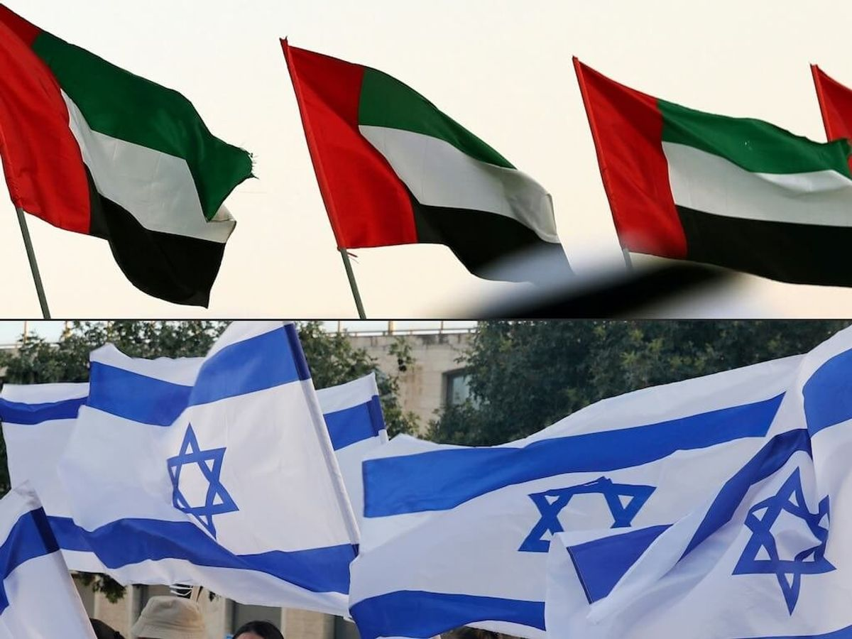 US Officials: Israel, UAE to Sign Deal at White House