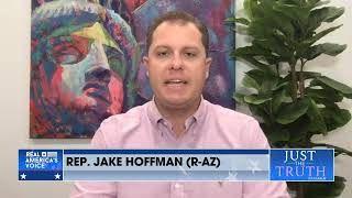 Rep Jake Hoffman on why Gov. Doug Ducey vetoing critical election integrity legislation