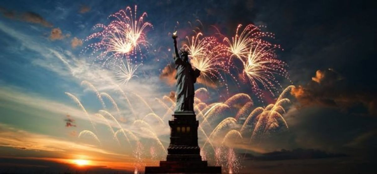 Liberties Last Stand-Is America Collapsing?