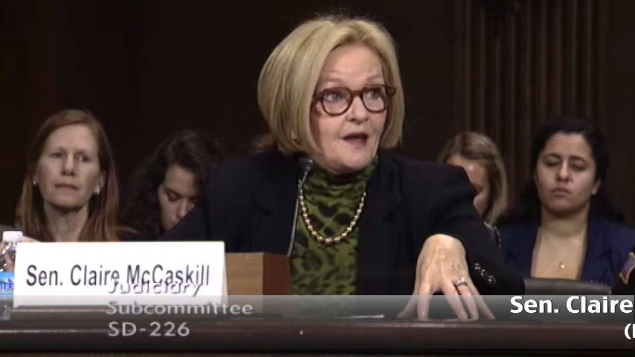 Senators debate law enforcement's role in campus sexual assaults