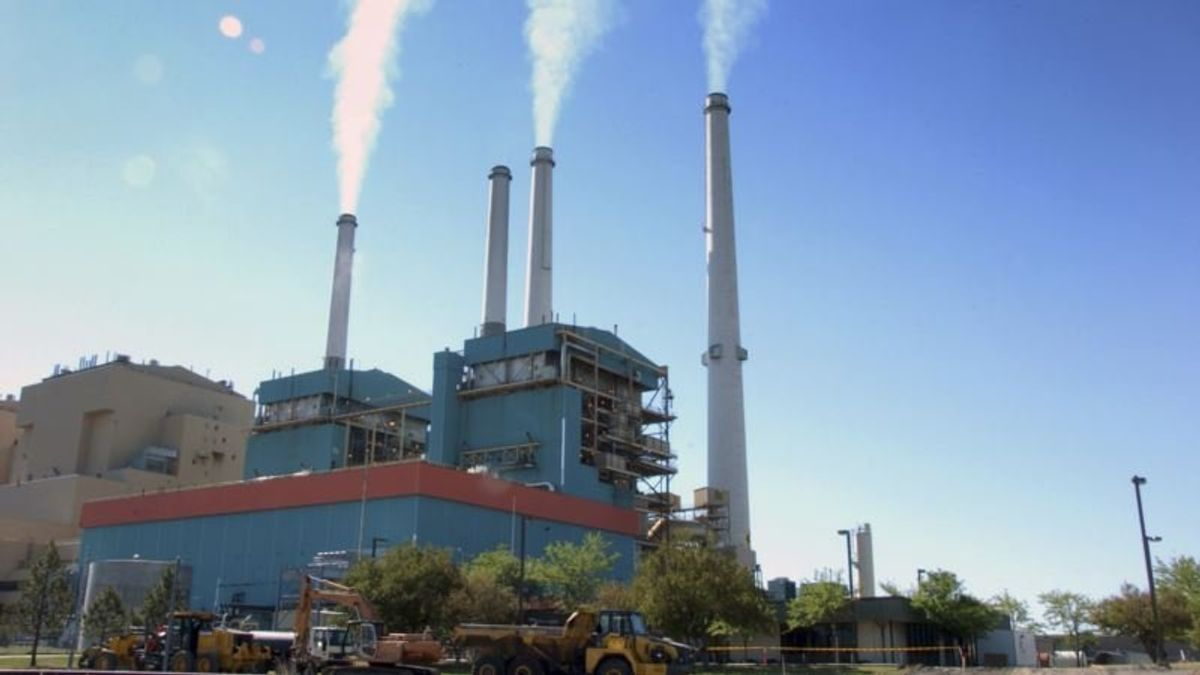 Trump Replacement for Obama Climate Plan Moves Forward