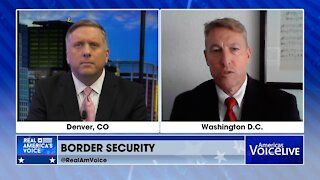 Former Border Patrol Chief Blasts Biden's Border Crisis