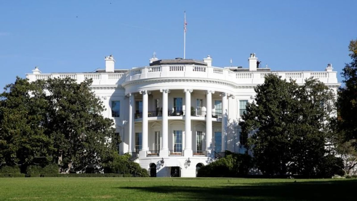 Latina Press Officer Helen Aguirre Ferre Leaves White House
