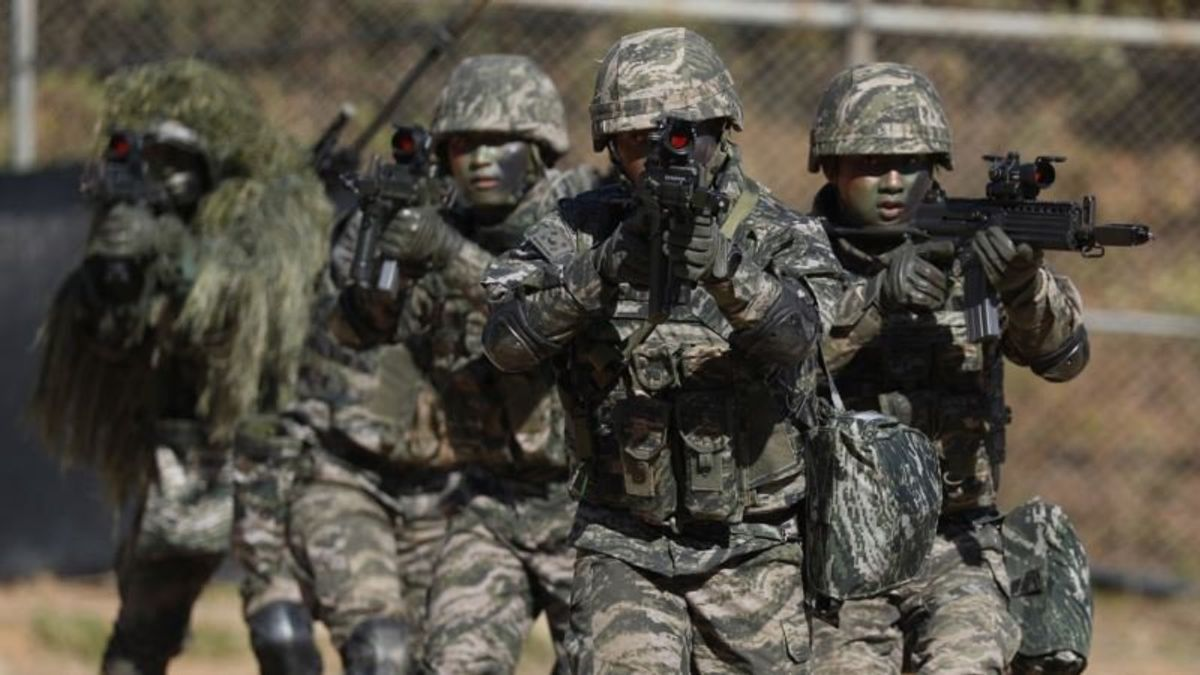 US, South Korea to Scale Back 2019 Military Exercises