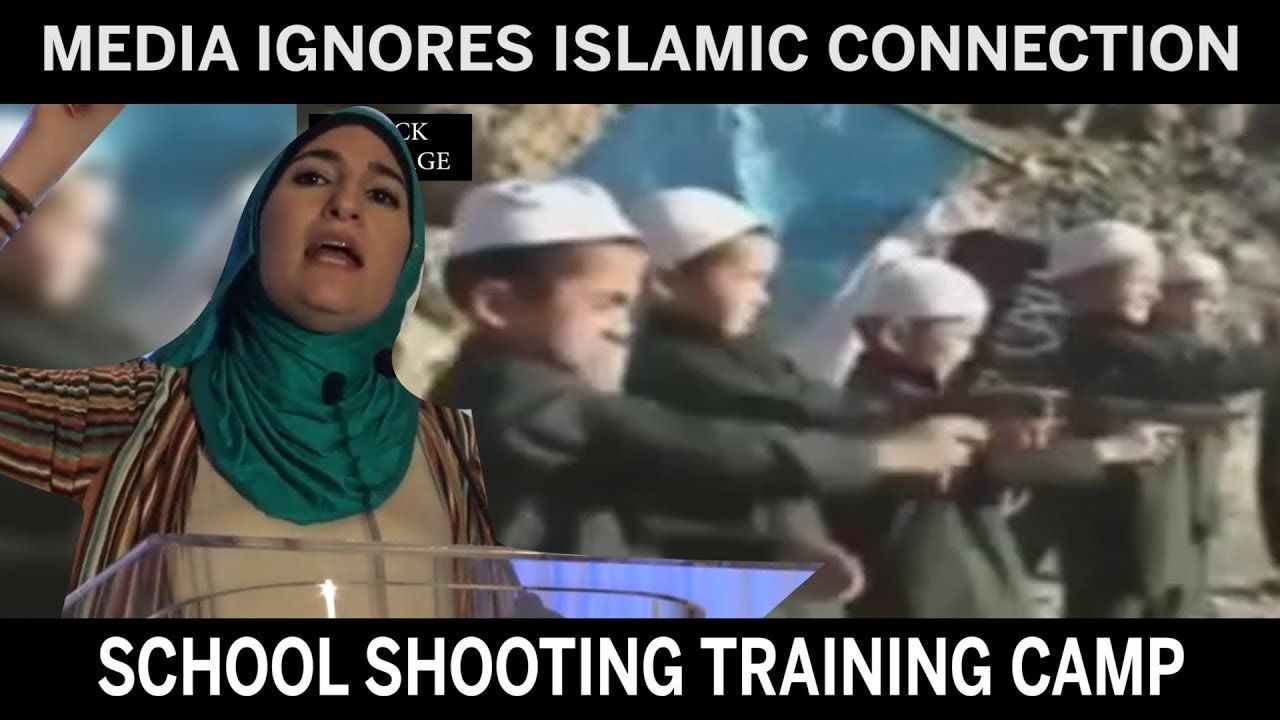 Terrorist Training Suspects Get Off On Technicality And The  Media Doesn't Care
