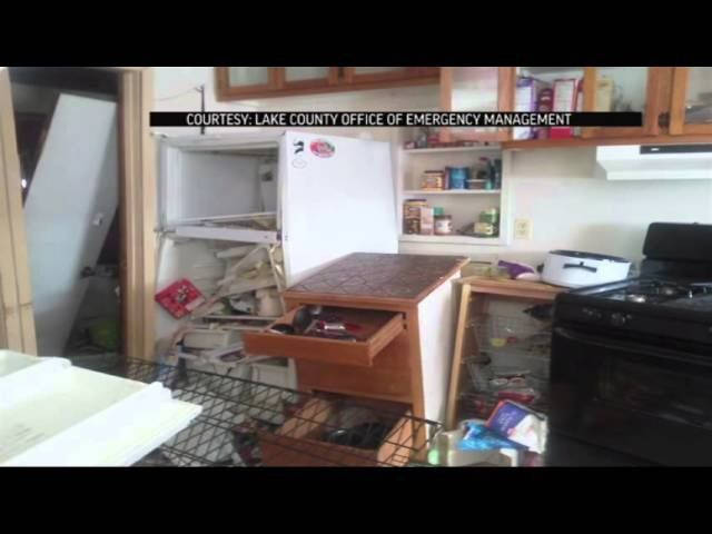 Explosions from hash oil skyrocket in Colorado