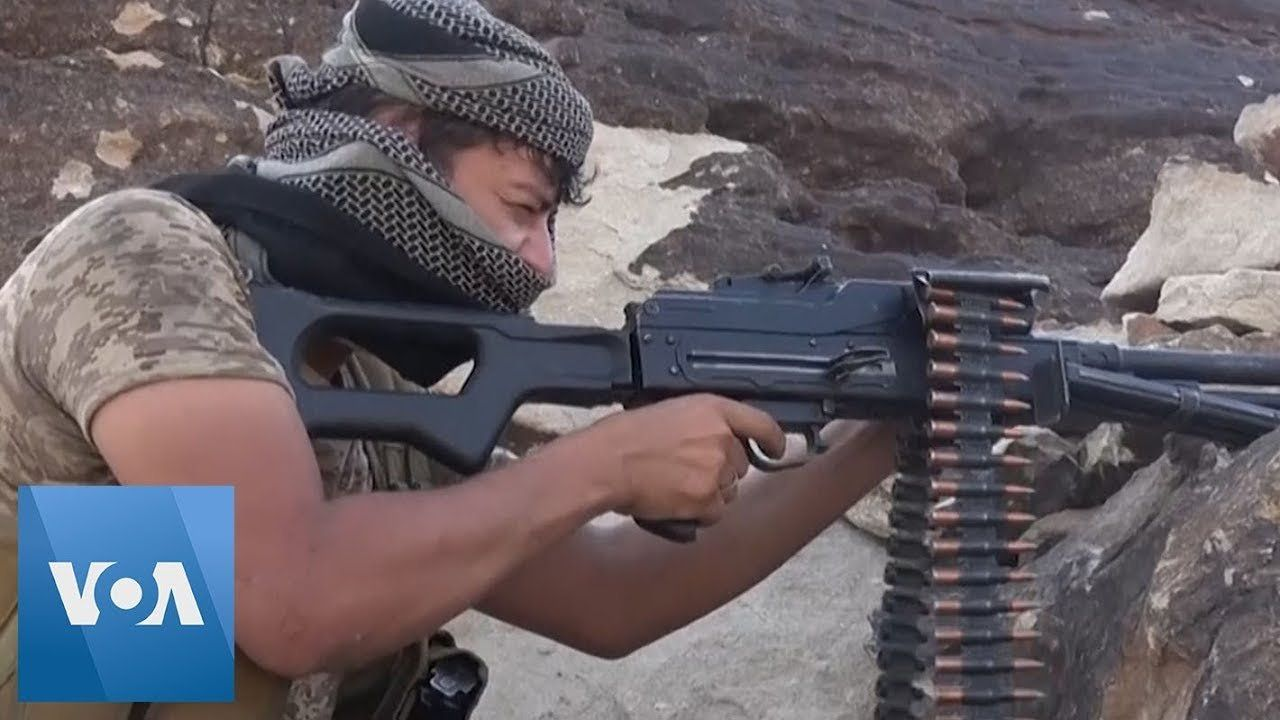 Fighting Continues in Northern Yemen