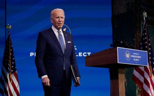 Biden: Reversing Trump Immigration Policies Will Take Months
