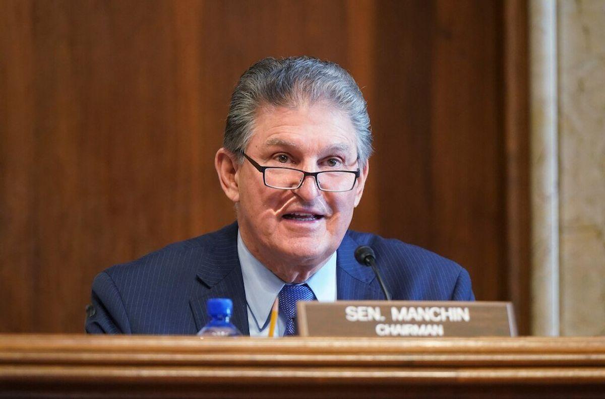 Democrats Split on Jobless Benefits, Slow Relief Bill in Senate