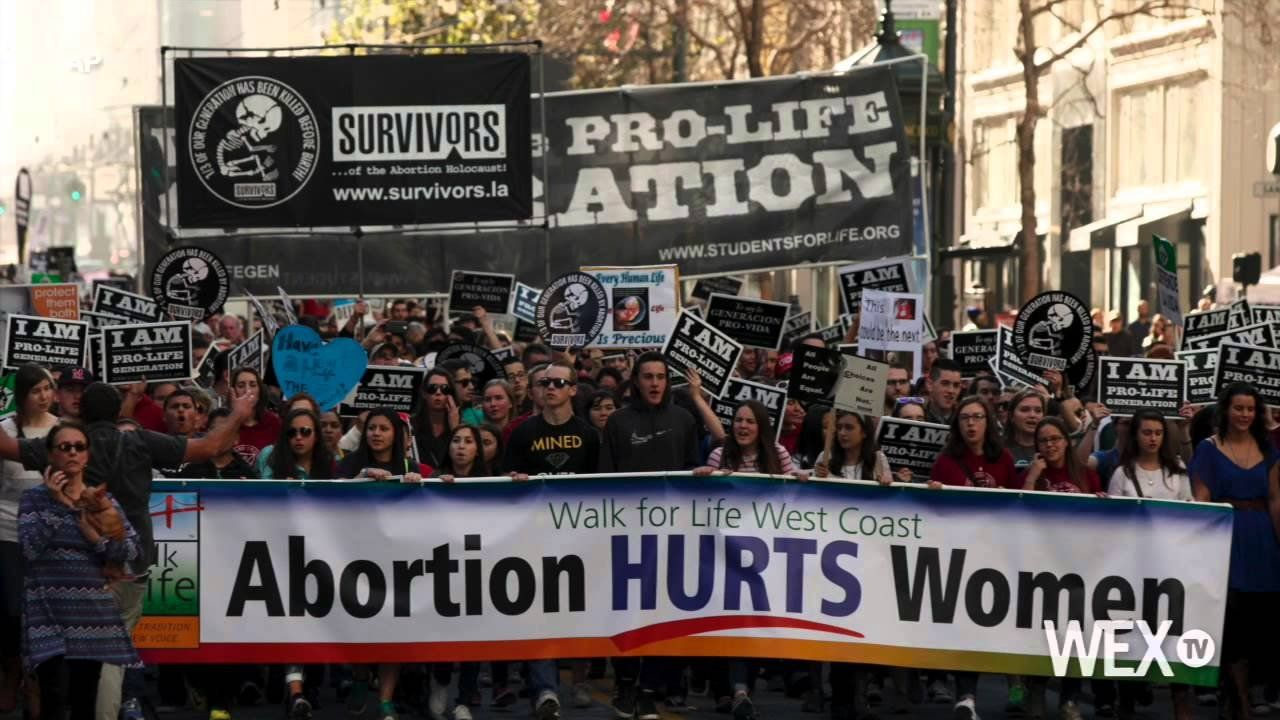 More Americans unhappy with abortion policies under Obama