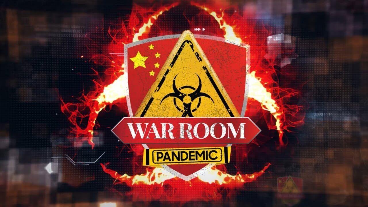 War Room: Pandemic Ep 637