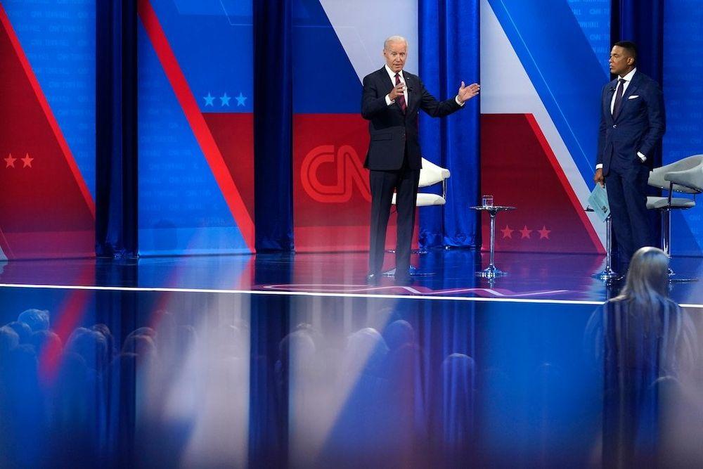 Biden Aims to Sell Economic Agenda in Ohio Trip