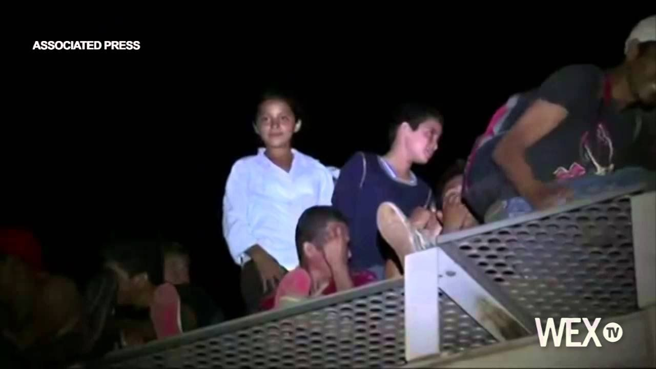 Go time: Illegals rushing border fearing U.S. crackdown