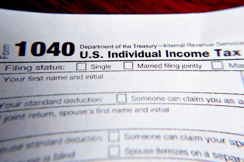 Leak of IRS Data Reveals Tax Strategies of America's Wealthiest