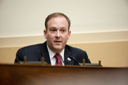 Republican Congressman Lee Zeldin Announces Candidacy for New York Governor