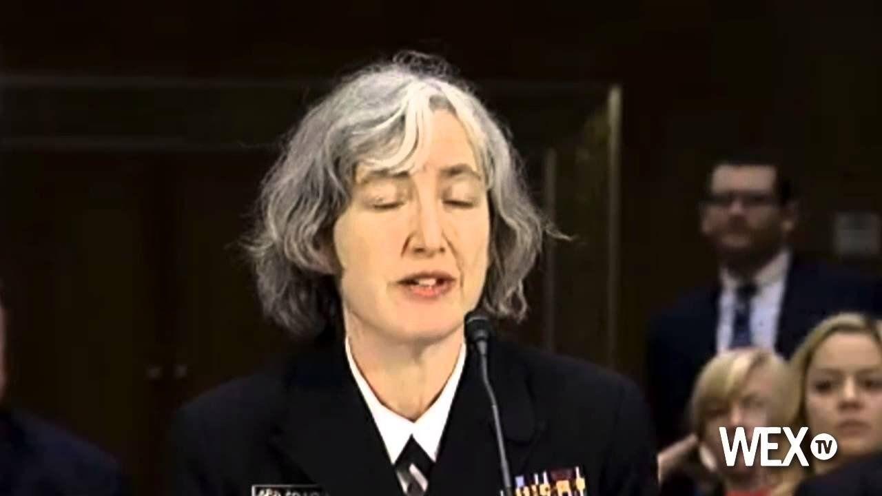 Senators question vaccine cuts as measles spread