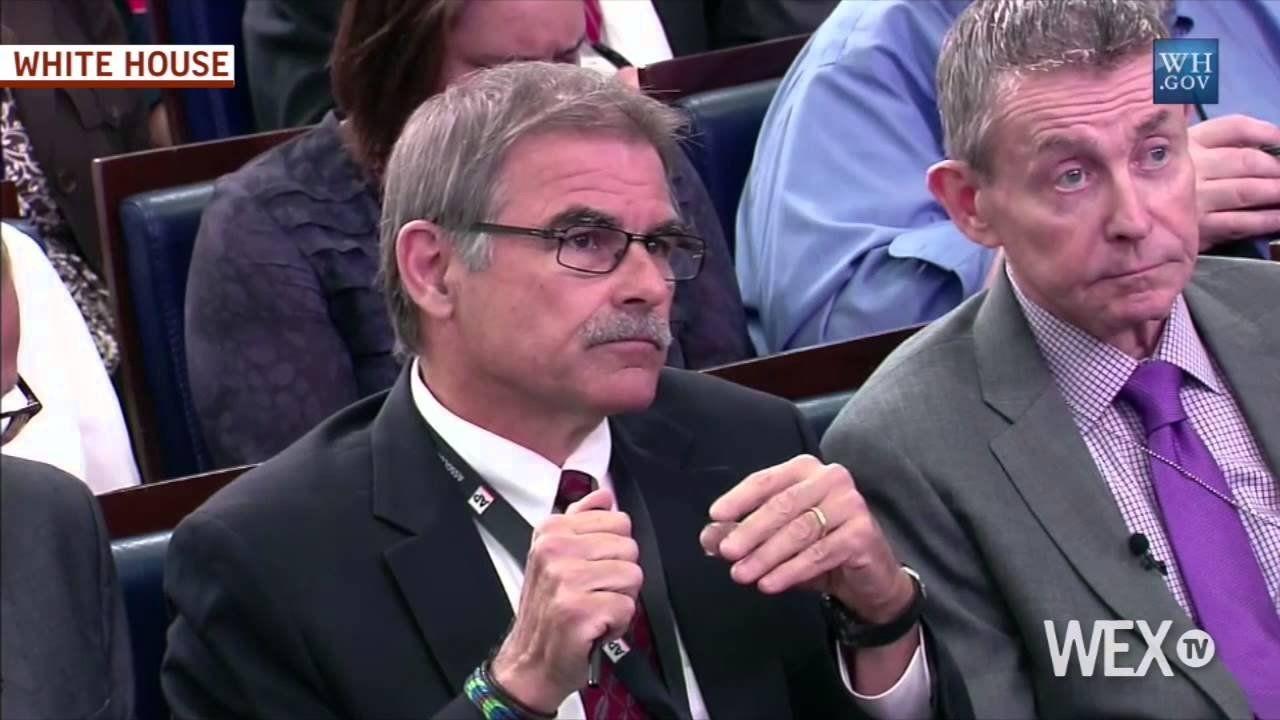 White House: Senate Dems revolt on trade is a temporary 'snafu'