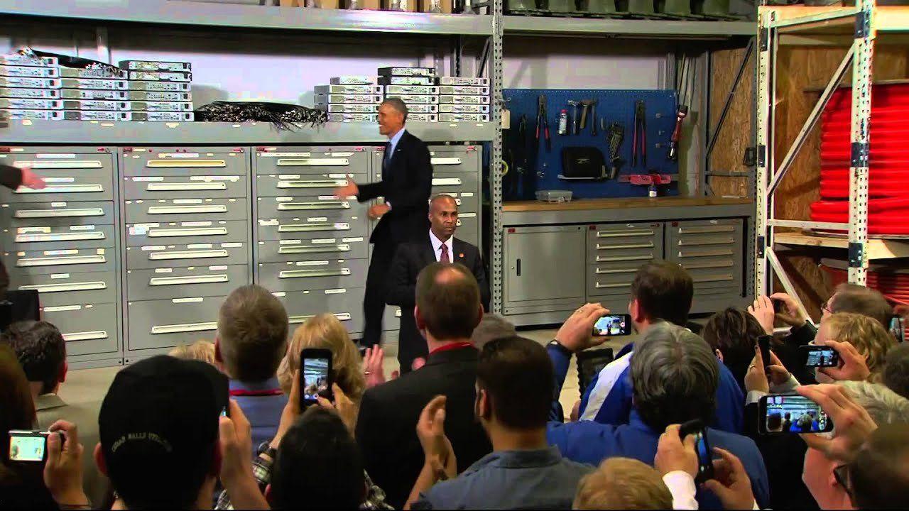 Obama to strike bullish, optimistic tone in SOTU