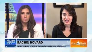 """Rachel Bovard say the pressure is on """"Big Tech"""" after Facebook Trump ruling"""