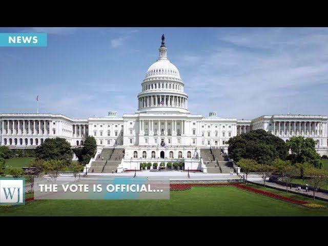 House Panel Votes To Revoke Executive War Authority